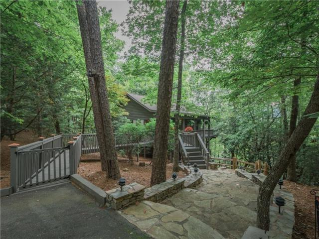 64 Highland Farms Court, Big Canoe, GA 30143 (MLS #6539935) :: The Hinsons - Mike Hinson & Harriet Hinson