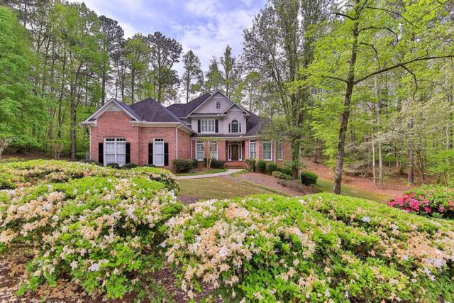 550 Kings County Court, Alpharetta, GA 30004 (MLS #6539943) :: North Atlanta Home Team