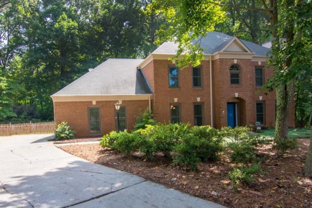 2646 Chancellor Way, Duluth, GA 30096 (MLS #6539945) :: North Atlanta Home Team