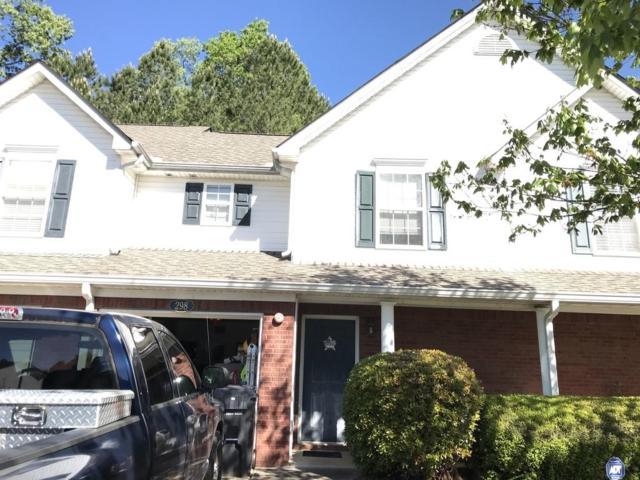 298 Cottonwood Creek Circle, Canton, GA 30114 (MLS #6539955) :: North Atlanta Home Team