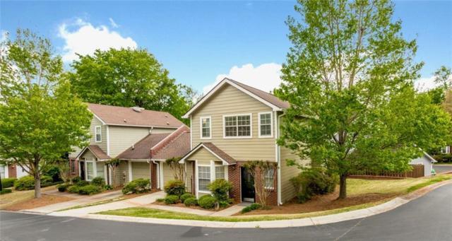 101 Fowler Court, Decatur, GA 30030 (MLS #6539961) :: North Atlanta Home Team