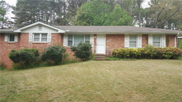 6575 Wendell Circle, Morrow, GA 30260 (MLS #6539969) :: North Atlanta Home Team