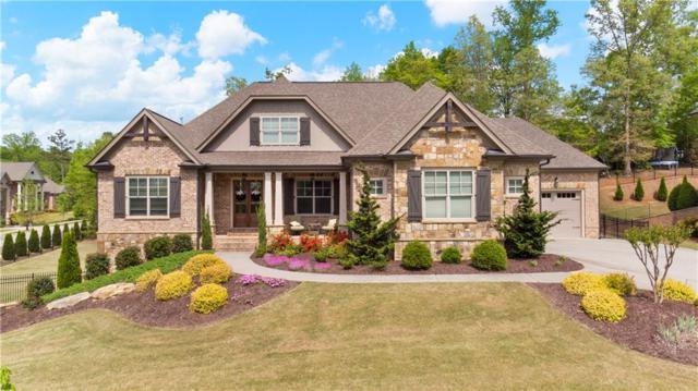 2106 October Glory Drive, Braselton, GA 30517 (MLS #6539981) :: Path & Post Real Estate