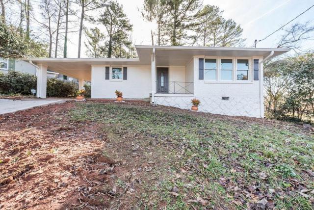 3685 Glenwood Road, Decatur, GA 30032 (MLS #6539986) :: The Hinsons - Mike Hinson & Harriet Hinson