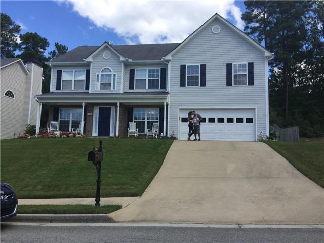 1367 Bramlett Forest Court, Lawrenceville, GA 30045 (MLS #6539994) :: North Atlanta Home Team