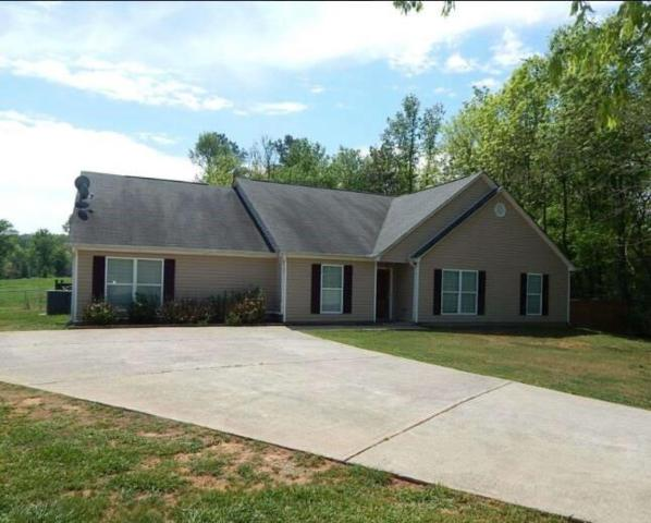 400 Old Cassville White Road NW, Cartersville, GA 30121 (MLS #6539998) :: Path & Post Real Estate