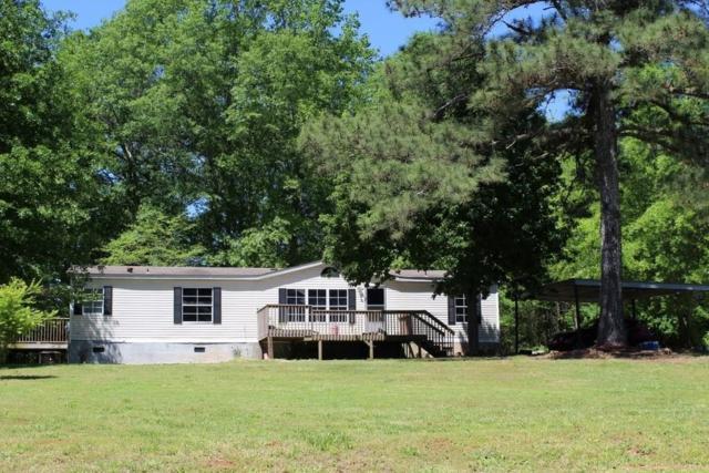 1834 Highway 82 Highway S, Jefferson, GA 30549 (MLS #6539999) :: Path & Post Real Estate