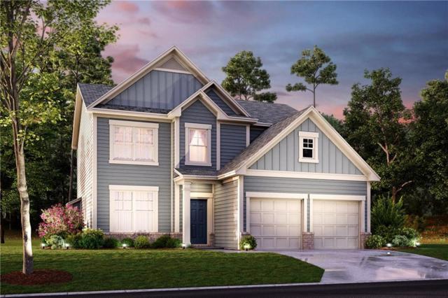 2440 Kingston Heath Way, Marietta, GA 30008 (MLS #6540000) :: Path & Post Real Estate