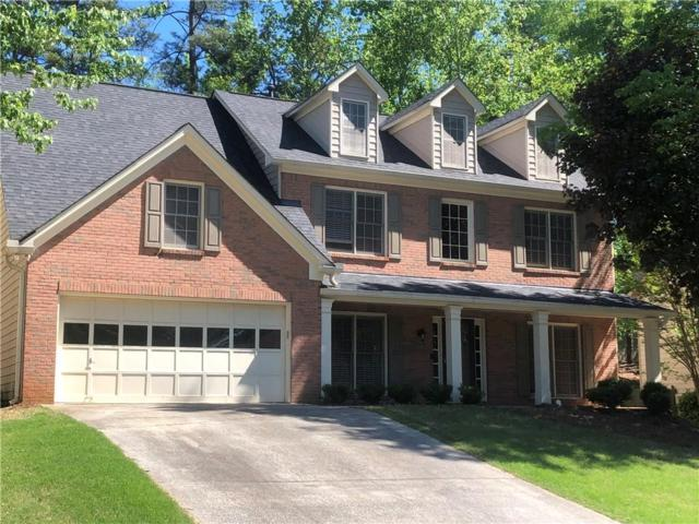 11830 Leeward Walk Circle, Alpharetta, GA 30005 (MLS #6540015) :: North Atlanta Home Team