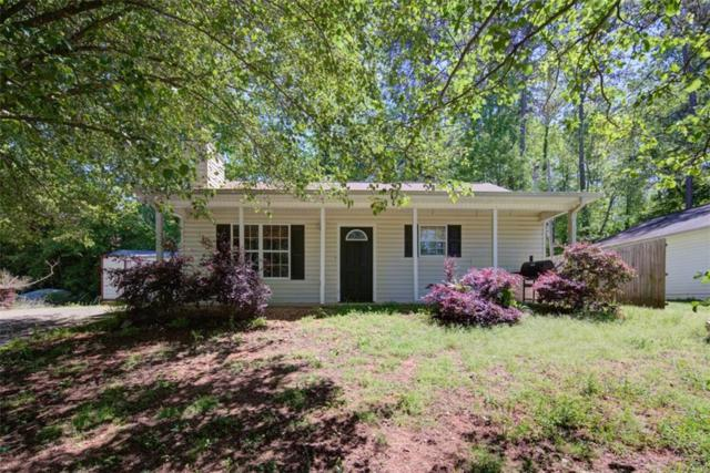 5615 Quail Trail, Gainesville, GA 30506 (MLS #6540057) :: Ashton Taylor Realty