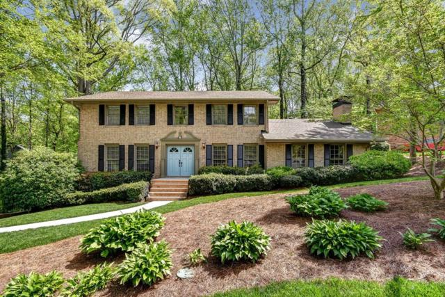 177 Millbrook Farm Road, Marietta, GA 30068 (MLS #6540081) :: KELLY+CO