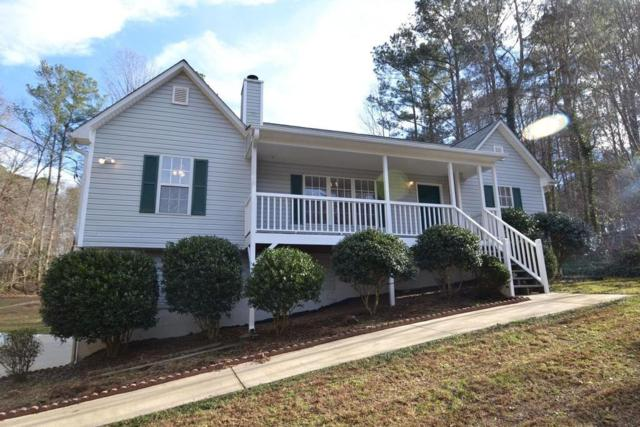 99 Due West Pass, Dallas, GA 30157 (MLS #6540101) :: Kennesaw Life Real Estate