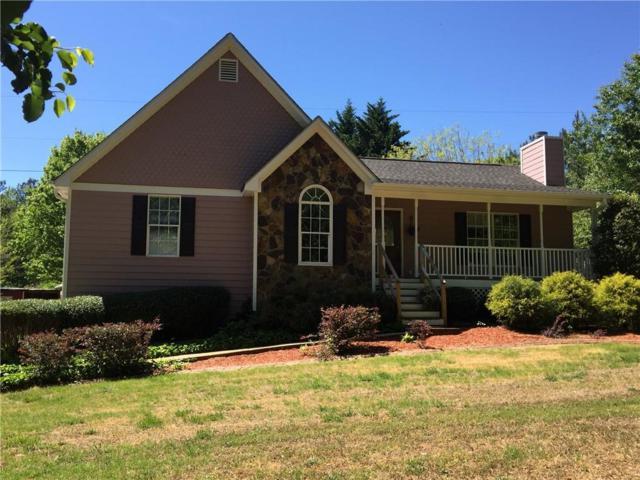 1206 Macland Road, Dallas, GA 30132 (MLS #6540113) :: Kennesaw Life Real Estate