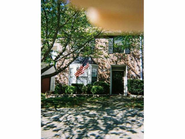 1040 Travelers Trail, Kennesaw, GA 30144 (MLS #6540117) :: Kennesaw Life Real Estate