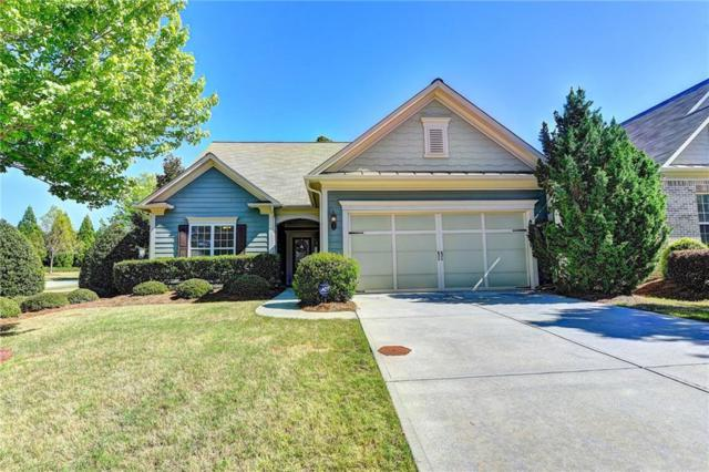 6403 Autumn Crest Lane, Hoschton, GA 30548 (MLS #6540121) :: Iconic Living Real Estate Professionals