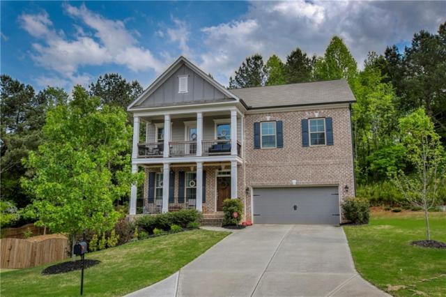 305 Stonebrier Lane, Alpharetta, GA 30004 (MLS #6540132) :: Path & Post Real Estate