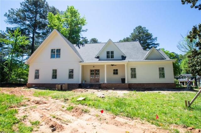 2271 Abby Lane NE, Atlanta, GA 30345 (MLS #6540146) :: Iconic Living Real Estate Professionals