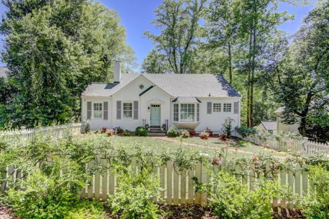3585 Habersham Road NW, Atlanta, GA 30305 (MLS #6540157) :: Path & Post Real Estate