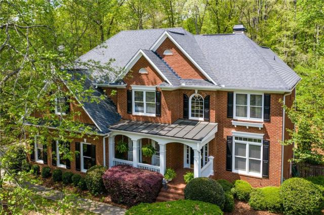 86 Grand Avenue, Suwanee, GA 30024 (MLS #6540160) :: Iconic Living Real Estate Professionals