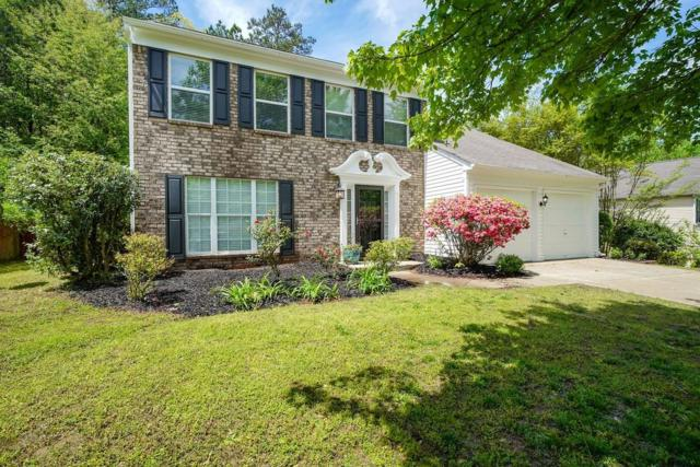 212 Creel Chase NW, Kennesaw, GA 30144 (MLS #6540168) :: Kennesaw Life Real Estate