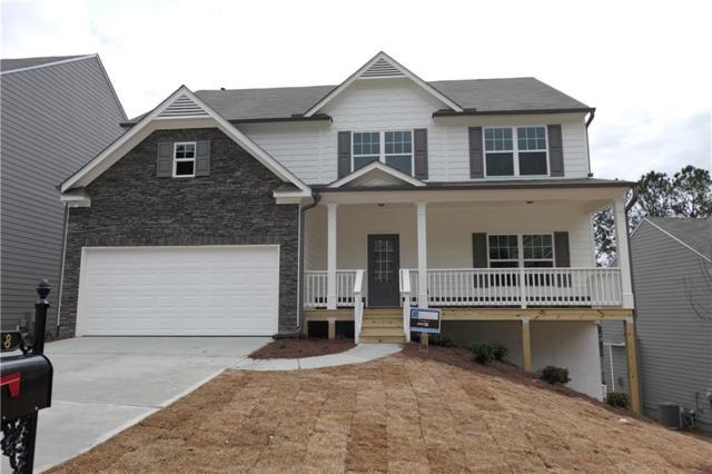 99 Poplar Lane, Dallas, GA 30132 (MLS #6540206) :: Kennesaw Life Real Estate