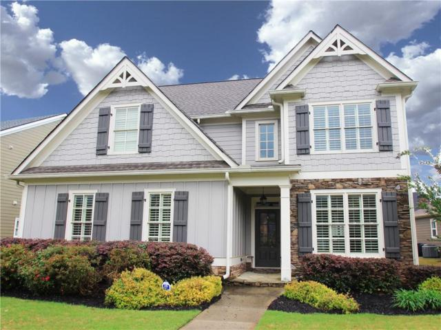 35 Grove Park Circle, Cartersville, GA 30120 (MLS #6540219) :: Iconic Living Real Estate Professionals