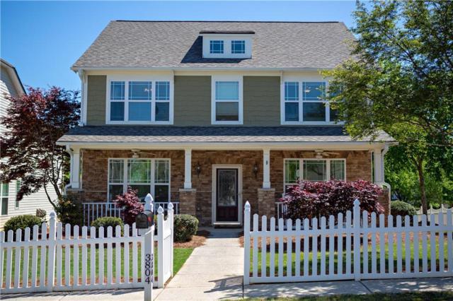 3804 Meeting Street, Cumming, GA 30040 (MLS #6540227) :: Iconic Living Real Estate Professionals