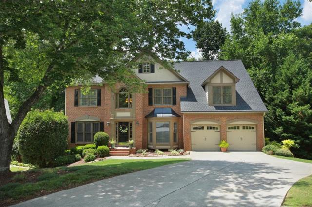 335 Morning Mist Way, Alpharetta, GA 30005 (MLS #6540244) :: Iconic Living Real Estate Professionals