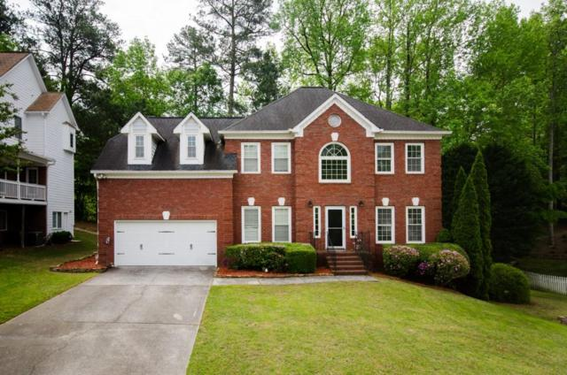 161 Chastain Manor Drive, Norcross, GA 30071 (MLS #6540254) :: North Atlanta Home Team