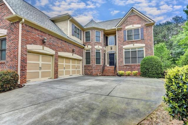 2965 Kaylyssa Court, Marietta, GA 30062 (MLS #6540290) :: Kennesaw Life Real Estate