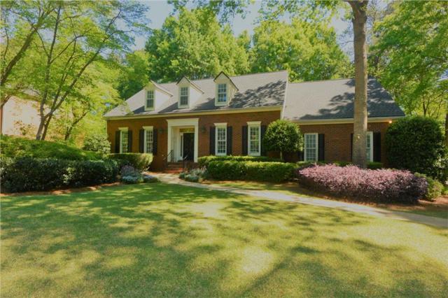 3455 Bridle Trail SE, Marietta, GA 30067 (MLS #6540312) :: Kennesaw Life Real Estate