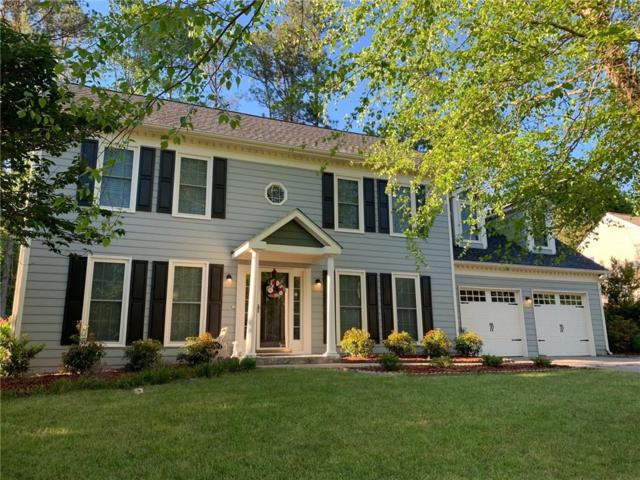 709 Flowers Crossing, Lawrenceville, GA 30044 (MLS #6540320) :: Iconic Living Real Estate Professionals