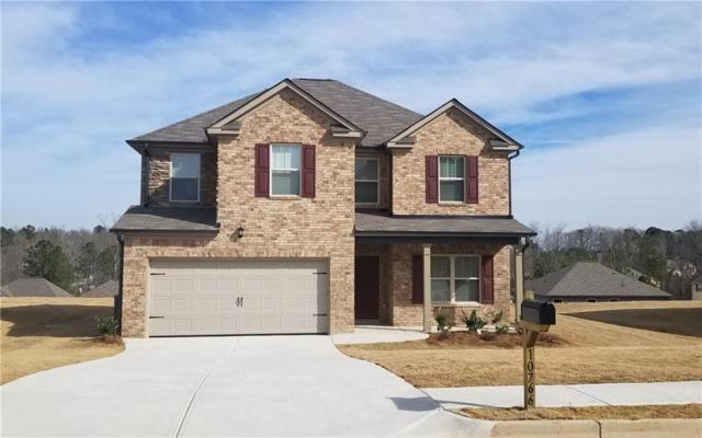 718 Muscadine Lane, Jonesboro, GA 30238 (MLS #6540325) :: Iconic Living Real Estate Professionals