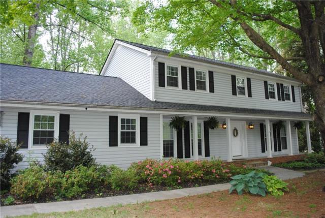 2441 Old Sewell Road, Marietta, GA 30068 (MLS #6540328) :: Kennesaw Life Real Estate