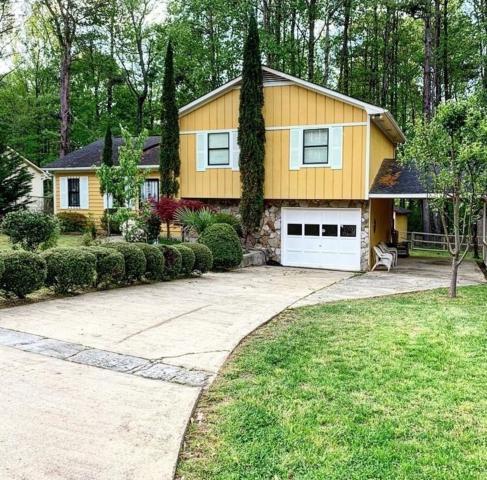 5355 Garvey Drive, Fairburn, GA 30213 (MLS #6540339) :: North Atlanta Home Team