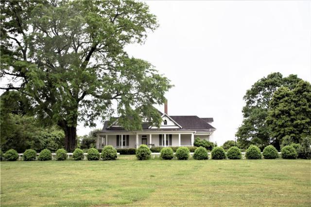 2319 Lovejoy Road, Hampton, GA 30228 (MLS #6540361) :: Hollingsworth & Company Real Estate