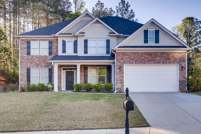 321 Lincolnwood Lane, Acworth, GA 30101 (MLS #6540383) :: Rock River Realty