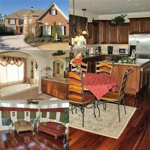 476 Wallis Farm Way, Marietta, GA 30064 (MLS #6540395) :: Kennesaw Life Real Estate
