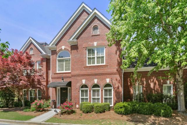 3727 Westbrooke Circle, Brookhaven, GA 30319 (MLS #6540410) :: Iconic Living Real Estate Professionals