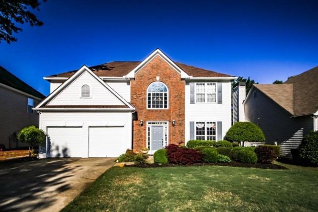 3826 Kirkwood Run NW, Kennesaw, GA 30144 (MLS #6540426) :: Kennesaw Life Real Estate