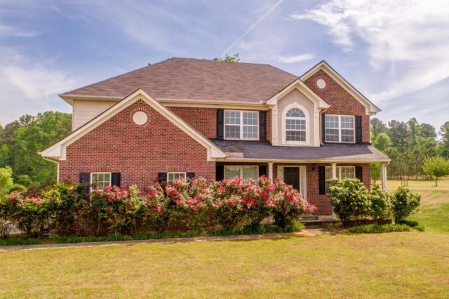 67 Maple Creek Drive, Newnan, GA 30263 (MLS #6540428) :: North Atlanta Home Team