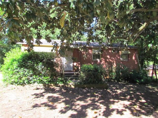 356 Triumph Circle SE, Atlanta, GA 30354 (MLS #6540433) :: Kennesaw Life Real Estate