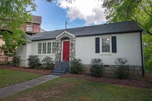 2259 Hosea L Williams Drive SE, Atlanta, GA 30317 (MLS #6540448) :: Iconic Living Real Estate Professionals