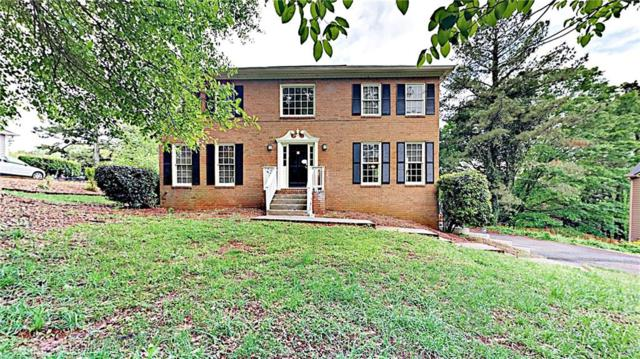 183 Patterson Road SW, Lawrenceville, GA 30044 (MLS #6540466) :: The Cowan Connection Team