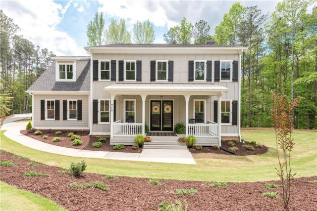 906 Arnold Mill Road, Woodstock, GA 30188 (MLS #6540513) :: North Atlanta Home Team