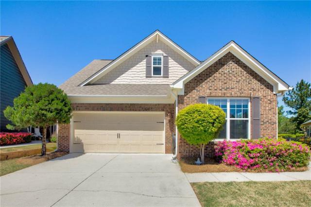 3185 Willow Creek Drive SW, Gainesville, GA 30504 (MLS #6540528) :: Iconic Living Real Estate Professionals