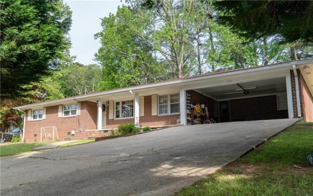 5753 Fulton Circle, Norcross, GA 30093 (MLS #6540532) :: Rock River Realty