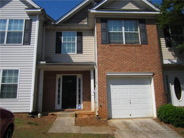2748 Vining Ridge Terrace, Decatur, GA 30034 (MLS #6540542) :: The Zac Team @ RE/MAX Metro Atlanta
