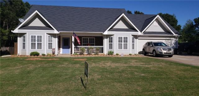 205 Berkshire Drive, Covington, GA 30016 (MLS #6540558) :: Path & Post Real Estate