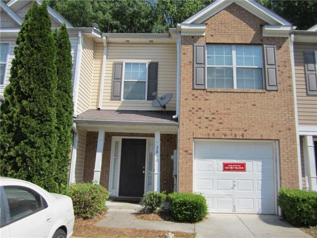 2840 Vining Ridge Terrace, Decatur, GA 30034 (MLS #6540559) :: The Zac Team @ RE/MAX Metro Atlanta